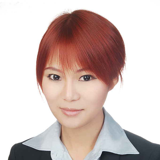 Hannah Wang portrait
