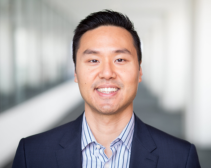 Spotlight on Commerce: Charles Kim, Director of the Office of Petitions