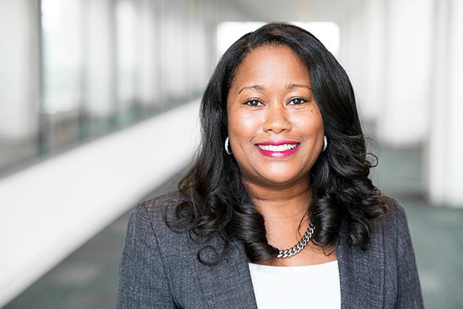 Davetta Goins, Supervisory Patent Examiner, USPTO