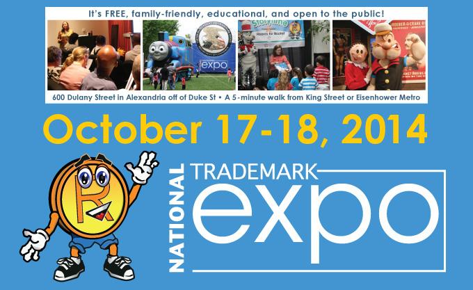2014 Trademark Expo image