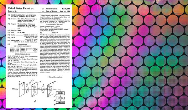 Optical background