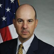 David Kappos, Director, USPTO