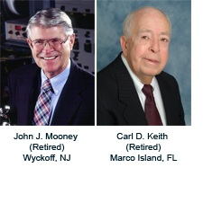 John J. Mooney and Carl D. Keith
