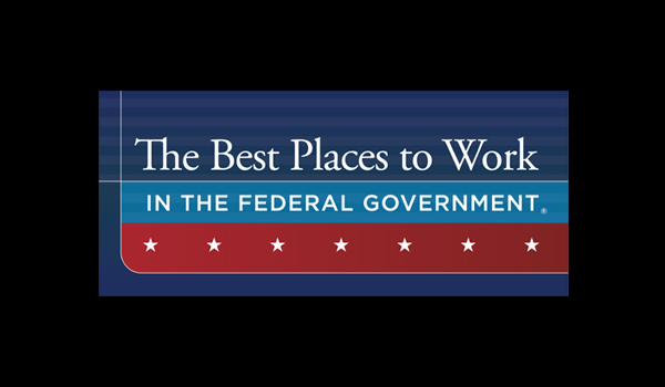 The Best Places to Work in the Federal Government