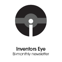 Inventors Eye, Bi-monthly newsletter