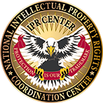 National IPR Center