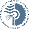 Image of Office of Inspector General logo.
