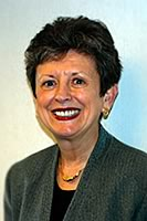 Photo of Jo-Anne Bernard, the Chief Financial Officer and Chief Administrative Officer of the United States Patent and Trademark Office