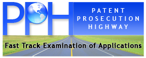 PPH - Patent Prosecution Highway - Fast Track Examination of Applications