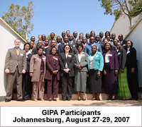 IP Law and Policy Program in South Africa