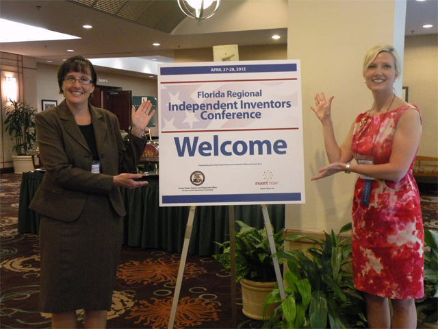Florida Regional Independent Inventors Conference