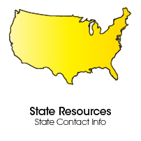 State Resources, State Contact Info