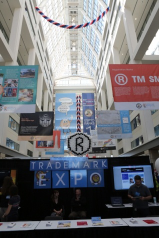 Trademark Expo 2014, Expo Floor, image one