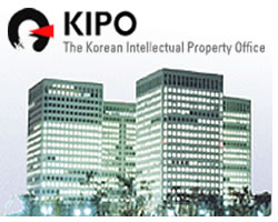 KIPO - Korean Intellectual Property Office