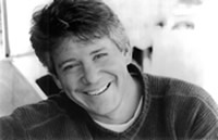 Meet Happy Days television star Anson Williams at the Expo