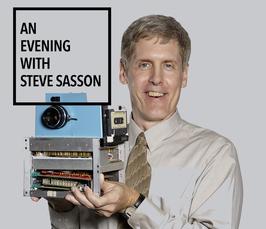 An Evening With Steve Sasson