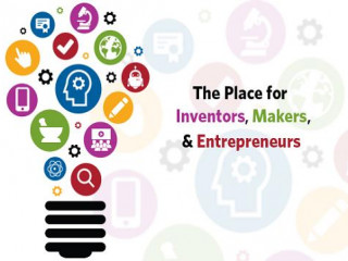 The place for inventors, makers and entrepreneurs