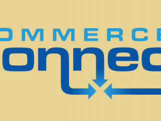 Commerce connect logo