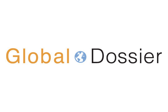 Global Dossier logo