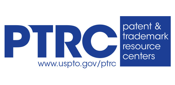 Patent and Trademark Resource Centers logo