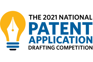 Patent application drafting competition 2021