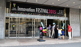 Smithsonian Innovation Festival