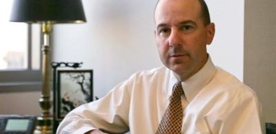 Director of the USPTO David Kappos
