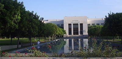 Pasadena City College Campus