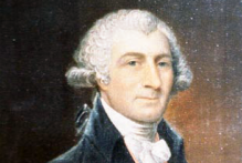 William Thornton portrait