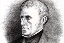 Thomas P. Jones portrait