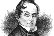 James C. Pickett portrait