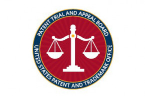 Patent Trial and Appeal Board logo