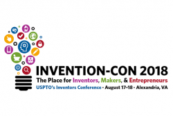 Invention-Con 2018 logo