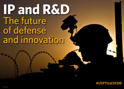 IP and R&D: The future of defense and innovation
