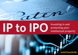 IP to IPO: Investing in and protecting your intellectual property