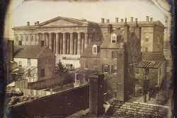 First wing of old Patent Office
