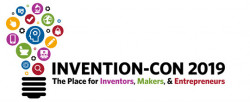 Invention-Con 2019 logo