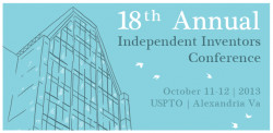18th Annual Independent Inventors Conference