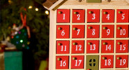 Holiday Advent Calender