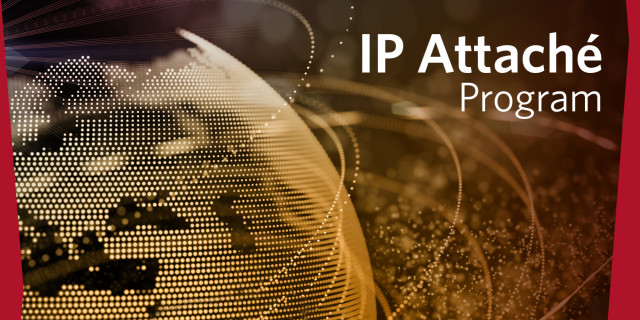 IP Attache Program