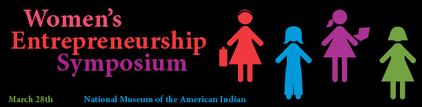 Women's Entrepreneurship Symposium, March 28