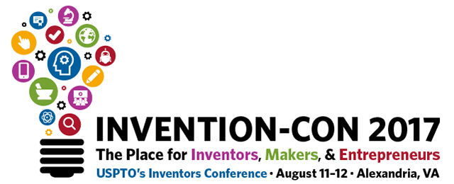 InventionCon 2017 logo