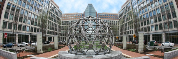 Uspto headquarters uspto - United states patent and trademark office ...