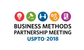 Business Method Partnership Meeting 2018 logo