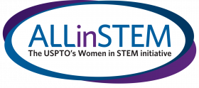 All In STEM logo