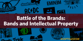 Battle of the Brands: Bands and intellectual property