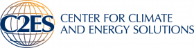 Center for Climate and Energy Solutions logo
