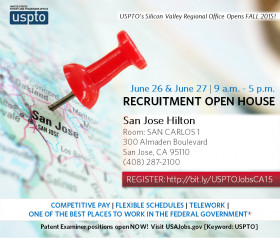 Silicon Valley Regional Office recruiting event