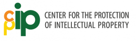 Center for the Protection of Intellectual Property logo