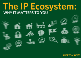 The IP Ecosystem: Why it matters to you